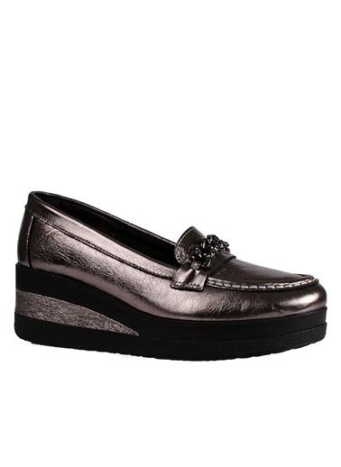 John May Ayakkabı Bronz
